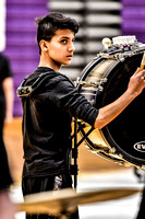 Abington Drumline_180217_Old Bridge-2741