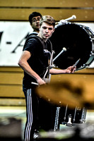 Hopewell Valley Drumline_180224_North Penn-4780