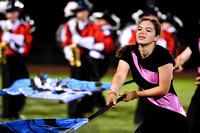 Cinnaminson High School Pirate Marching Band - Cinnaminson NJ-307