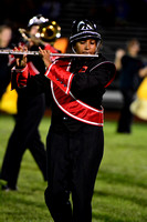Robbinsville High School Raven Regiment - Robbinsville NJ-365
