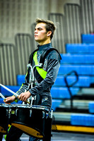 Hopewell Valley Drumline-687