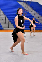 Rhythm in Motion Senior Twirlers-717