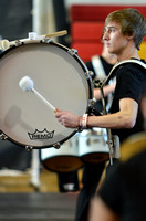 Garnett Valley Drumline-379
