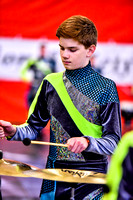 Hopewell Valley Drumline-631