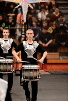 South Brunswick Drumline-1022