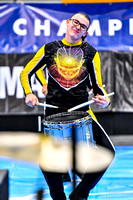 Pennsauken Drumline_170402_South Brunswick-7174