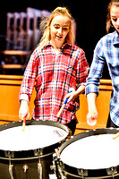Highland Bass Drum Ensemble_170401_Spring-Ford-2713