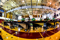 Garnet Valley Drumline_180317_Avon Grove-3397