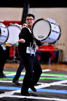 Garnet Valley Drumline-105