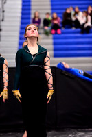 Cumberland Valley Novice Guard-750