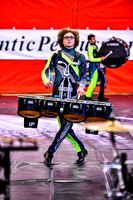 Hopewell Valley Drumline-632