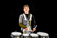 Haddon Heights Drumline_170504_Wildwood-