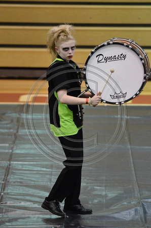 Brandywine Heights Drumline-495