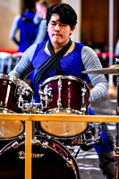 Cab Calloway Drumline_180210_Penncrest-1808