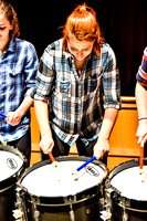 Highland Bass Drum Ensemble_170401_Spring-Ford-2701