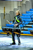 Hopewell Valley Drumline-697