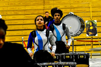 William Penn Drumline_180310_Severna Park-2879