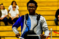 William Penn Drumline_180310_Severna Park-2881