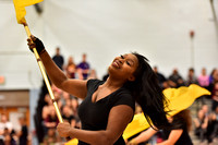 Cadets Winter Guard-770