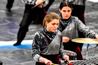 Homer-Center Drumline_160428_Wildwood-0750