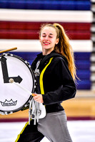 Haddon Heights Drumline_170430_Eastern Regional-3014