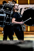 Hopewell Valley Drumline_180224_North Penn-4785