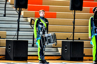 Hopewell Valley Drumline