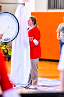 North Penn Drumline_180324_Perkiomen Valley-8024