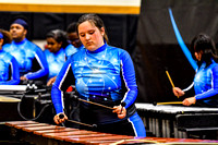 Pennsauken Drumline_170402_South Brunswick-7170