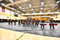 Rutgers University Drumline_180408_South Brunswick-0886