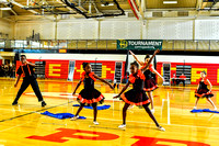 Small Steps Big Dreams Twirlers