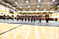 Rutgers University Drumline_180408_South Brunswick-0883