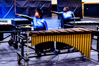Pennsauken Drumline_170402_South Brunswick-3835