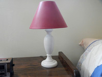 Bedroom Lamp - 0059