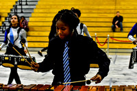William Penn Drumline_180310_Severna Park-2880