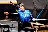 Pennsauken Drumline_170402_South Brunswick-7159