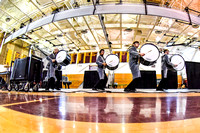 Lower Dauphin Drumline_180317_Avon Grove-3378