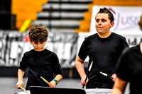 Fair Lawn JV Percussion_170402_South Brunswick-5370