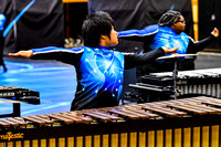 Pennsauken Drumline_170402_South Brunswick-7161