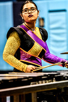 Imperial Dynasty Percussion_180224_North Penn-5224
