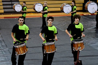 Brandywine Heights Drumline-505