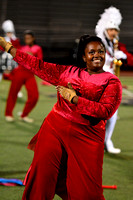 Susquehanna Township High School Indians-539