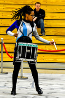 William Penn Drumline_180310_Severna Park-2897