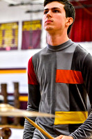 Haddon Heights Drumline-0020