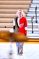 North Penn Drumline_180324_Perkiomen Valley-8016