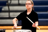 Haddon Heights Drumline-028