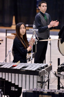 Montville Township Percussion-501