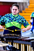 Garnet Valley Drumline_180317_Avon Grove-4408