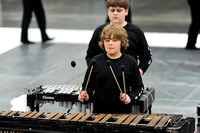 Lower Dauphin MS Drumline-499