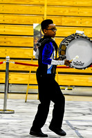 William Penn Drumline_180310_Severna Park-2896